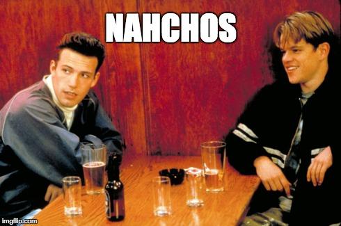 NAHCHOS